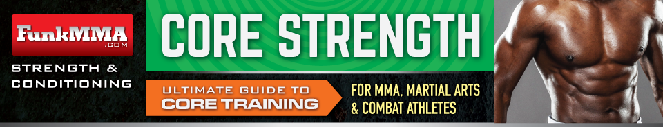 Core Training 4 Fighters